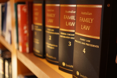 Family Law and Property Settlements
