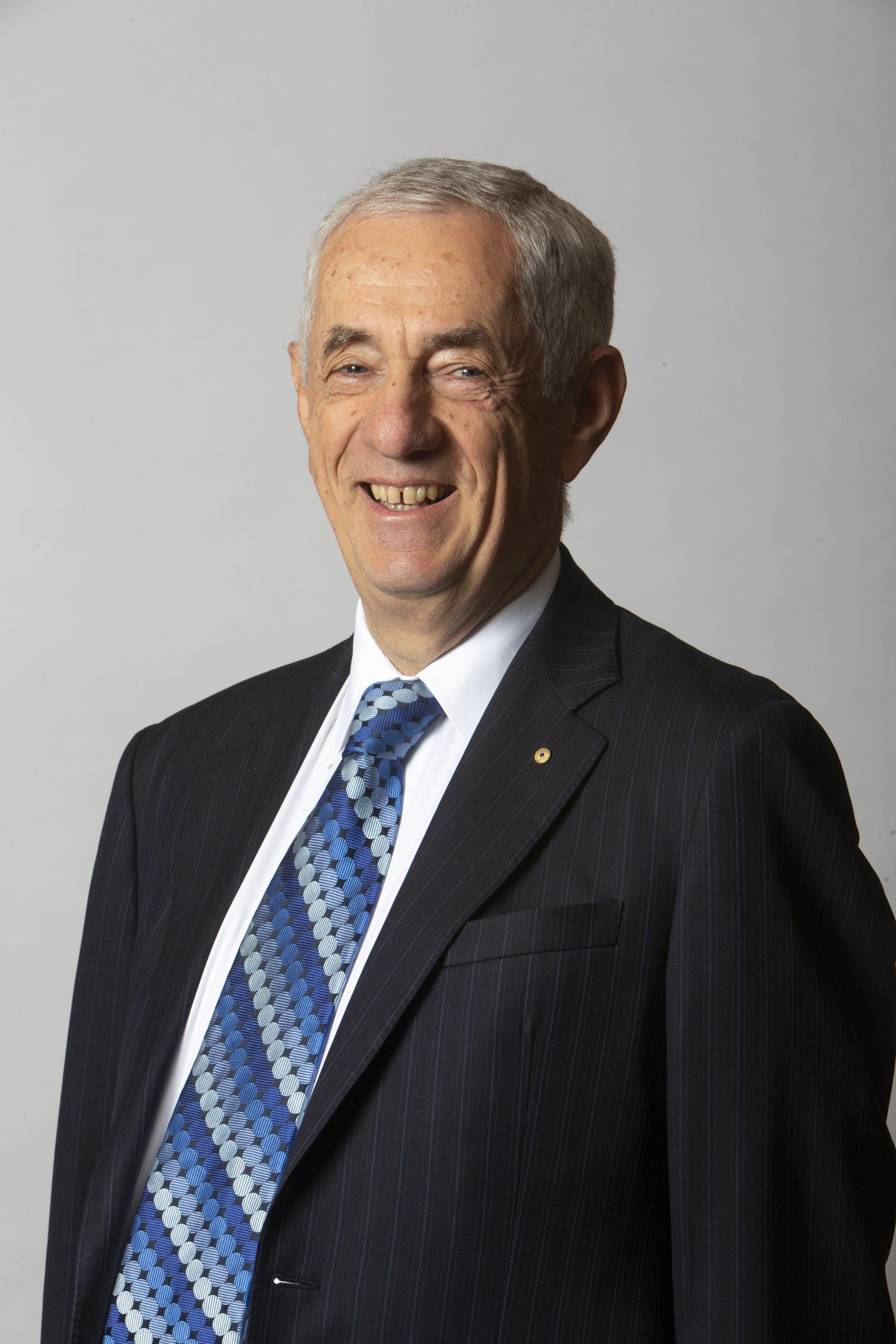 John Landerer - Profile Picture